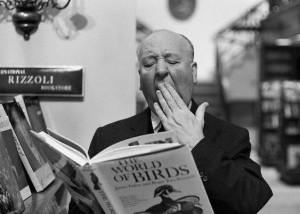 Hitchcock reading