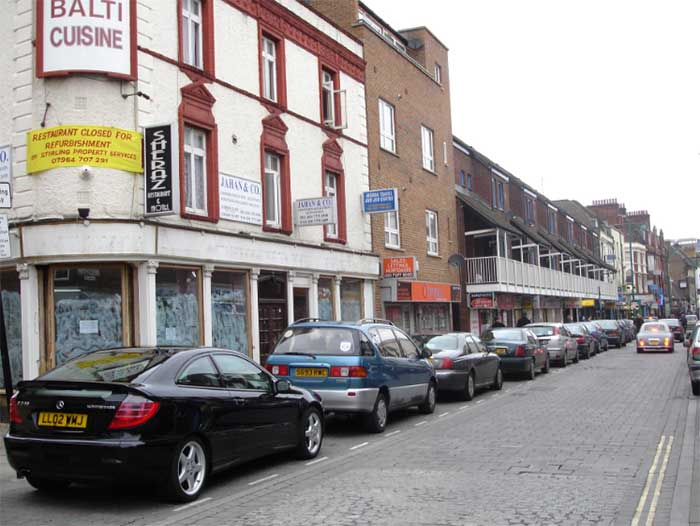 Annie Chapman Murder Hanbury Street