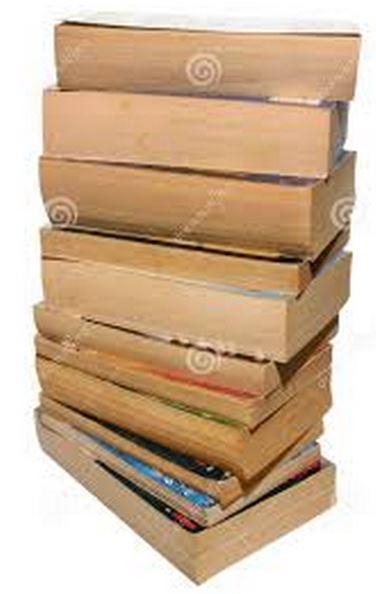 So Many Authors