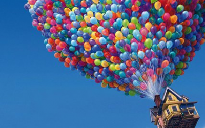 What's Up With Up?