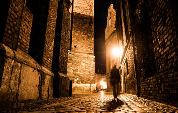 Our Fascination With Jack the Ripper
